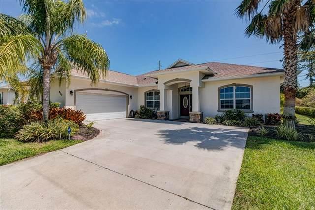 910 Yearling Trail, Sebastian, FL 32958 (MLS #231414) :: Team Provancher | Dale Sorensen Real Estate