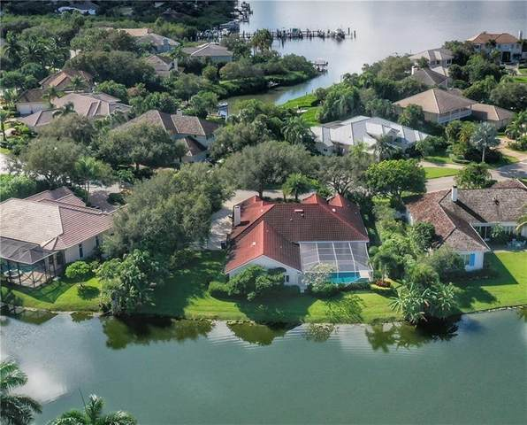 250 Riverway Drive, Vero Beach, FL 32963 (#231417) :: The Reynolds Team/ONE Sotheby's International Realty