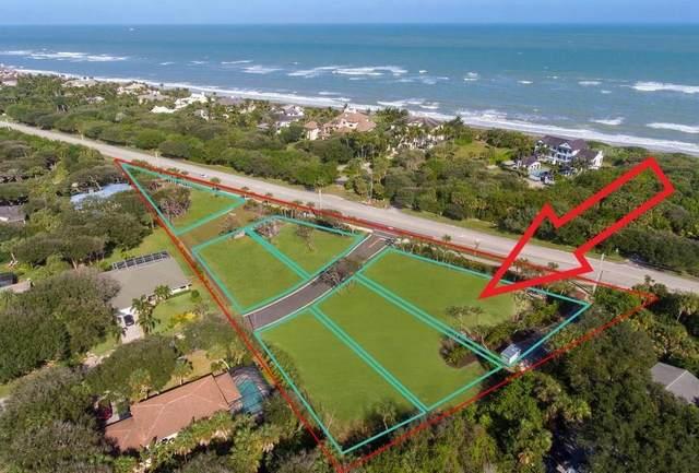 0001 Magnolia Lane, Vero Beach, FL 32963 (#231422) :: The Reynolds Team/ONE Sotheby's International Realty
