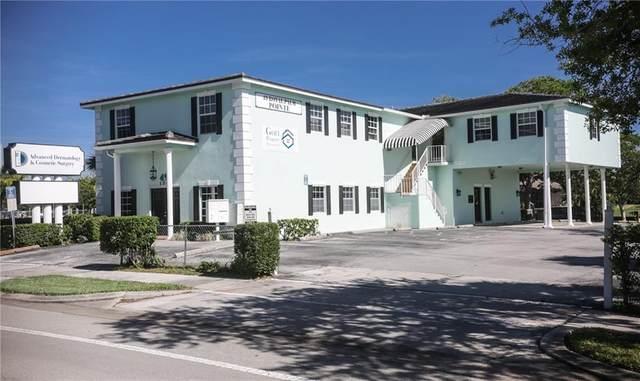 49 Royal Palm Point, Vero Beach, FL 32960 (MLS #231424) :: Billero & Billero Properties