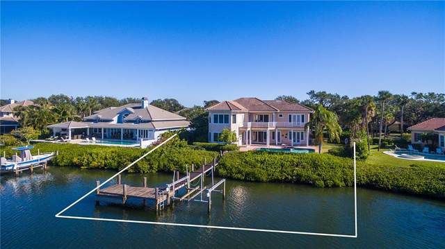 1211 Indian Mound Trail, Vero Beach, FL 32963 (MLS #231436) :: Billero & Billero Properties