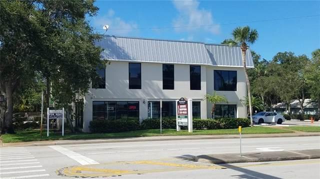 505 Beachland Boulevard #1, Vero Beach, FL 32963 (MLS #231438) :: Billero & Billero Properties