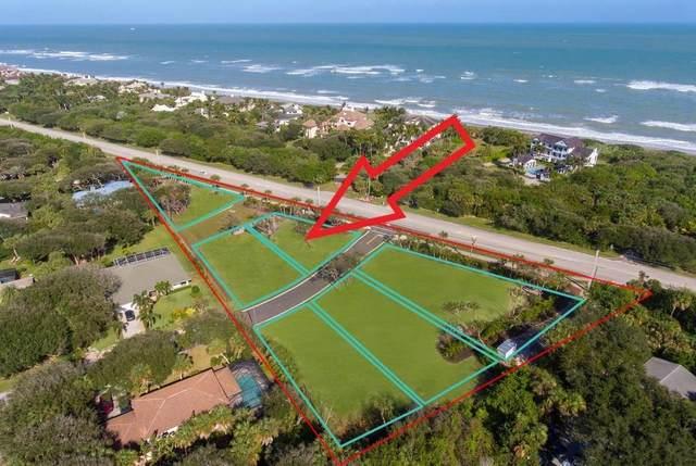 0005 Magnolia Lane, Vero Beach, FL 32963 (#231449) :: The Reynolds Team/ONE Sotheby's International Realty