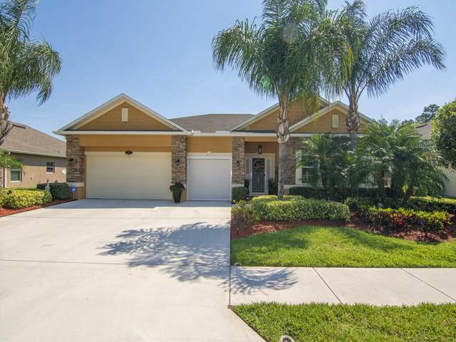 202 Sebastian Crossings Boulevard, Sebastian, FL 32958 (MLS #231465) :: Team Provancher | Dale Sorensen Real Estate