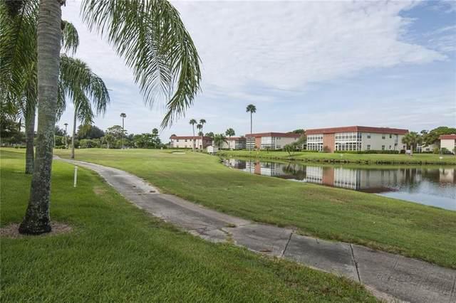 76 Royal Oak Drive #204, Vero Beach, FL 32962 (MLS #231469) :: Team Provancher | Dale Sorensen Real Estate