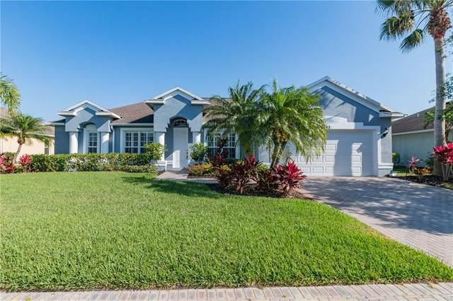 1242 Tan Oak Place, Vero Beach, FL 32966 (MLS #231485) :: Billero & Billero Properties