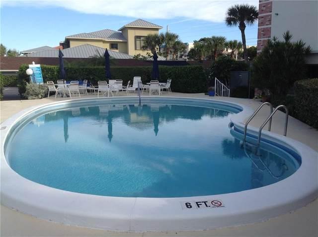 4601 Highway A1a #509, Vero Beach, FL 32963 (MLS #231490) :: Team Provancher | Dale Sorensen Real Estate