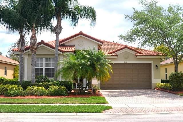 6168 Coverty Place, Vero Beach, FL 32966 (MLS #231494) :: Billero & Billero Properties