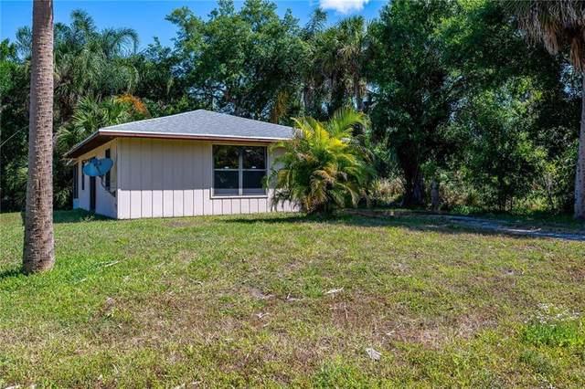 6036 7th Place, Vero Beach, FL 32968 (MLS #231495) :: Team Provancher   Dale Sorensen Real Estate