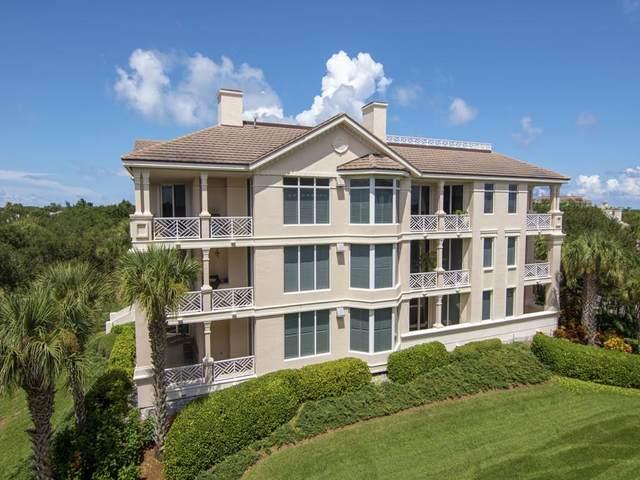 601 N Swim Club Drive Phb, Indian River Shores, FL 32963 (MLS #231510) :: Team Provancher | Dale Sorensen Real Estate