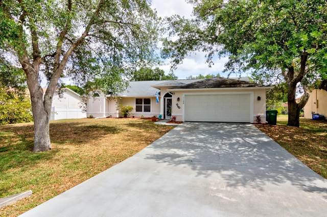 1158 Barber Street, Sebastian, FL 32958 (MLS #231516) :: Billero & Billero Properties