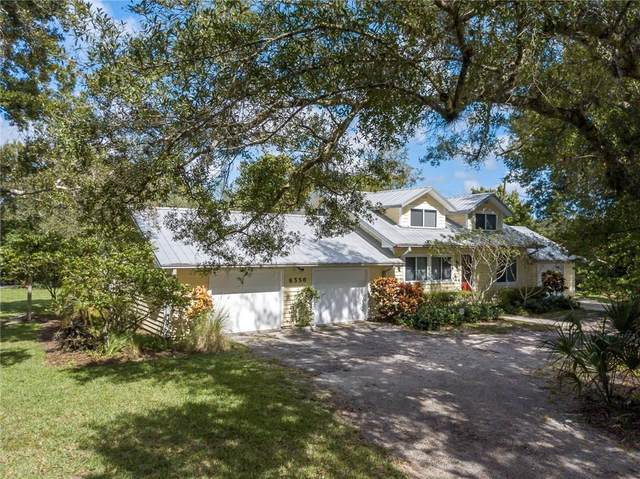 6350 37th Street, Vero Beach, FL 32966 (MLS #231520) :: Team Provancher | Dale Sorensen Real Estate