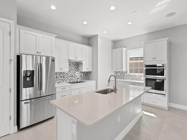 1350 Saint Catherines Circle, Vero Beach, FL 32967 (MLS #231529) :: Billero & Billero Properties