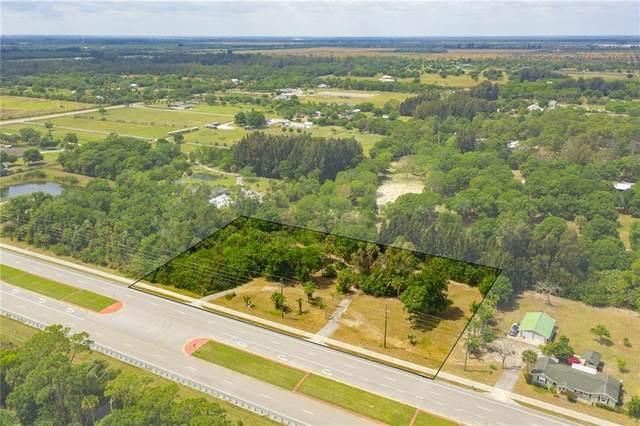 4705 66th Avenue, Vero Beach, FL 32967 (MLS #231545) :: Team Provancher | Dale Sorensen Real Estate