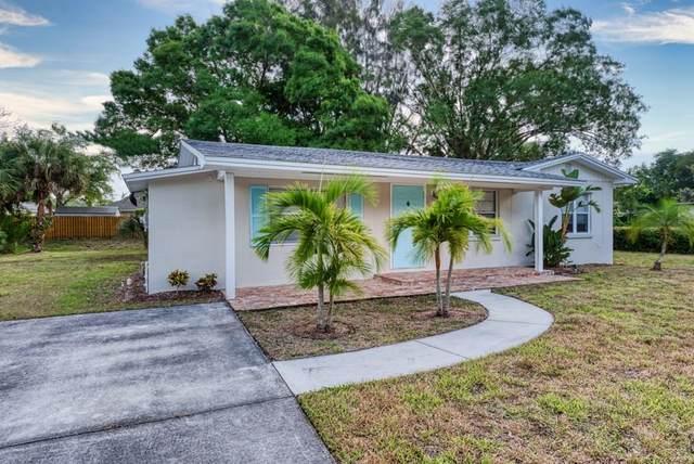 2250 53rd Avenue, Vero Beach, FL 32966 (MLS #231548) :: Team Provancher   Dale Sorensen Real Estate
