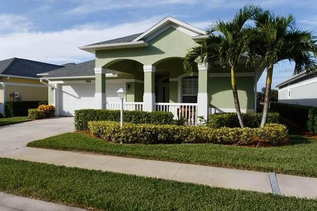 0004 Magnolia Lane, Vero Beach, FL 32963 (MLS #231556) :: Team Provancher   Dale Sorensen Real Estate
