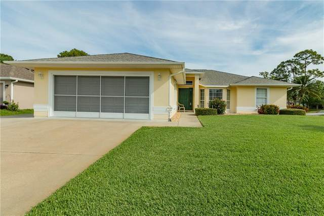 441 Seashore Avenue, Sebastian, FL 32958 (#231560) :: The Reynolds Team/ONE Sotheby's International Realty
