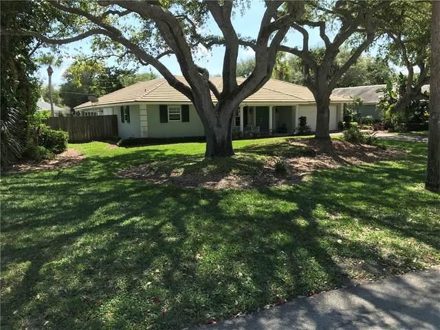 1521 Smugglers Cove, Vero Beach, FL 32963 (MLS #231563) :: Billero & Billero Properties