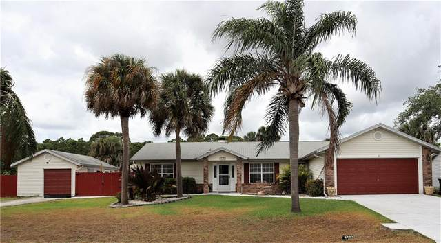 Palm Bay, FL 32909 :: Team Provancher | Dale Sorensen Real Estate