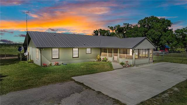 6210 Russakis Road, Fort Pierce, FL 34951 (#231577) :: Keller Williams Vero Beach
