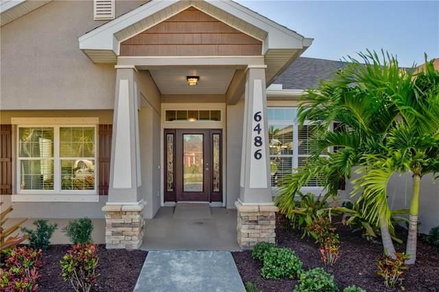 8508 Waterstone Boulevard, Fort Pierce, FL 34951 (#231581) :: The Reynolds Team/ONE Sotheby's International Realty