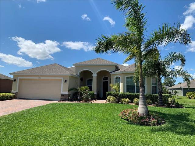 6435 Park Chester Terrace, Vero Beach, FL 32967 (#231582) :: Keller Williams Vero Beach