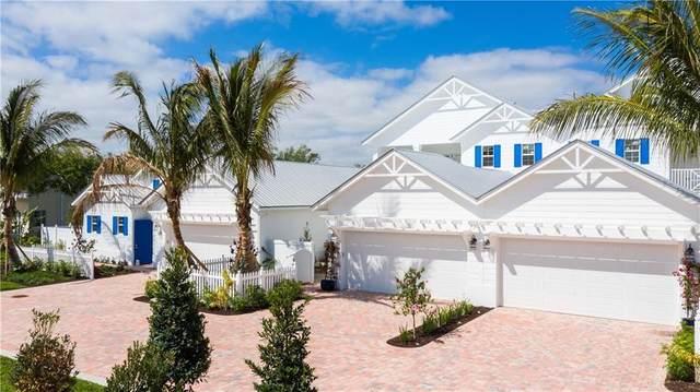 95 Strand Drive, Vero Beach, FL 32963 (MLS #231583) :: Billero & Billero Properties