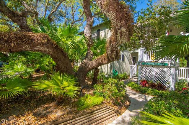 1295 Winding Oaks Circle #808, Vero Beach, FL 32963 (MLS #231585) :: Team Provancher | Dale Sorensen Real Estate