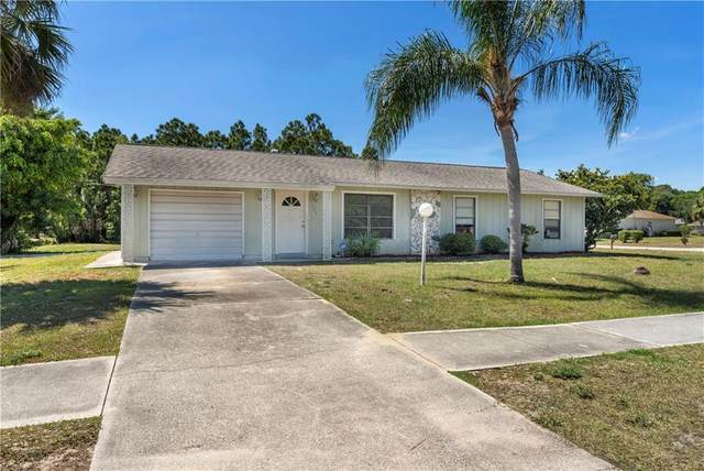5007 Fort Pierce Boulevard, Fort Pierce, FL 34951 (#231587) :: Keller Williams Vero Beach