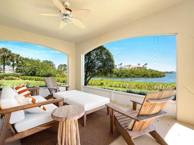 5250 E Harbor Village Drive #102, Vero Beach, FL 32967 (MLS #231589) :: Billero & Billero Properties