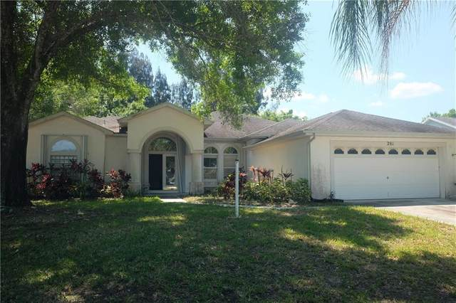 281 53rd Circle, Vero Beach, FL 32968 (#231593) :: Keller Williams Vero Beach