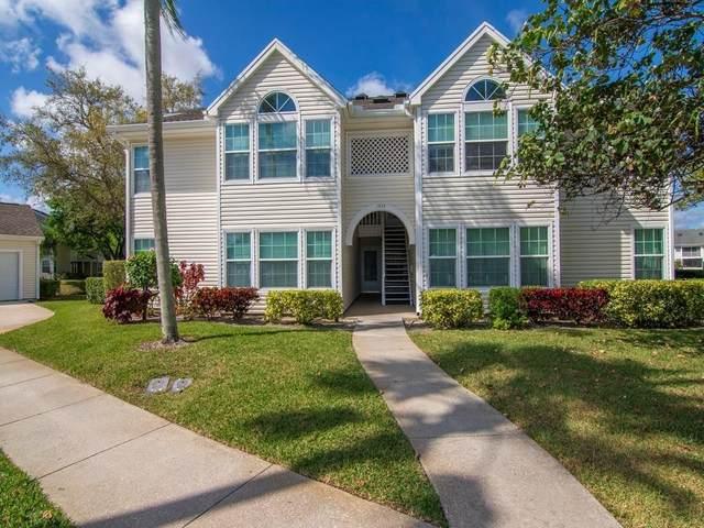 1975 Westminster Circle #4, Vero Beach, FL 32966 (MLS #231600) :: Team Provancher | Dale Sorensen Real Estate