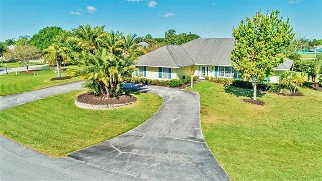 1455 E 56th Square, Vero Beach, FL 32966 (MLS #231603) :: Team Provancher | Dale Sorensen Real Estate