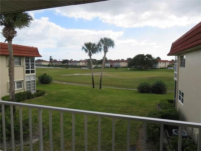 105 Spring Lake Court #203, Vero Beach, FL 32962 (MLS #231626) :: Team Provancher | Dale Sorensen Real Estate
