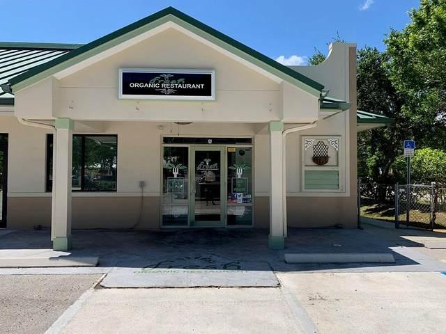 1880 37th St #5, Vero Beach, FL 32960 (MLS #231644) :: Team Provancher   Dale Sorensen Real Estate