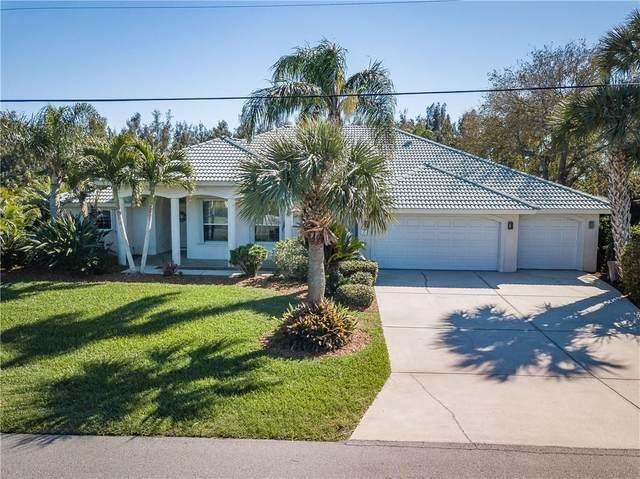359 Beverly Court W, Melbourne Beach, FL 32951 (MLS #231660) :: Team Provancher | Dale Sorensen Real Estate