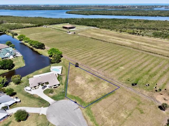 6920 28th Court, Vero Beach, FL 32967 (MLS #231689) :: Billero & Billero Properties