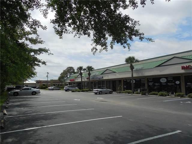 1701 Us Highway 1, Sebastian, FL 32958 (MLS #231692) :: Team Provancher | Dale Sorensen Real Estate