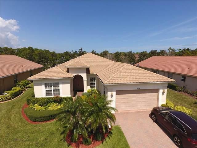 6196 Coverty Place, Vero Beach, FL 32966 (MLS #231719) :: Billero & Billero Properties