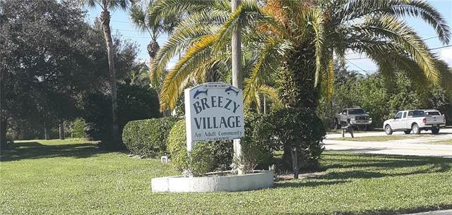 6183 98th Lane, Sebastian, FL 32958 (MLS #231722) :: Team Provancher | Dale Sorensen Real Estate