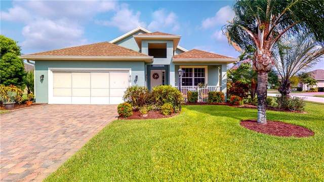 610 Brush Foot Drive, Sebastian, FL 32958 (MLS #231768) :: Billero & Billero Properties