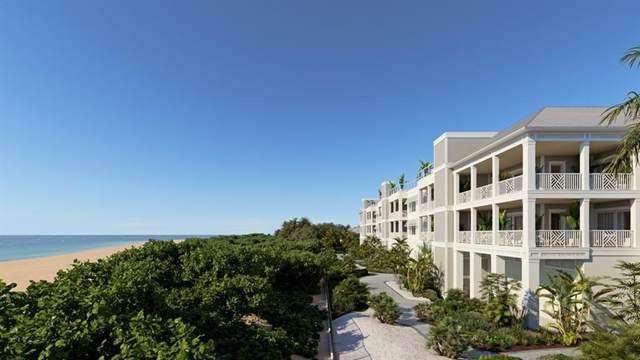 950 Surfsedge Way #306, Indian River Shores, FL 32963 (MLS #231793) :: Team Provancher | Dale Sorensen Real Estate