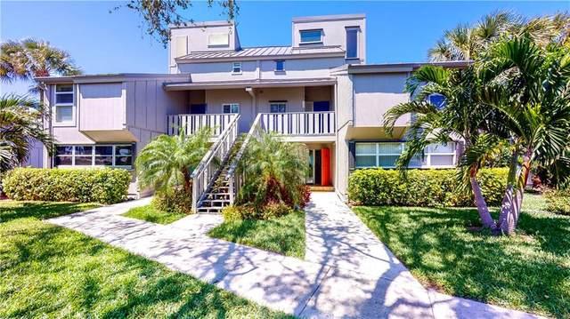 1104 Spyglass Lane A, Vero Beach, FL 32963 (#231878) :: The Reynolds Team/ONE Sotheby's International Realty
