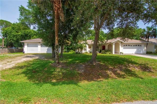 956 35th Avenue SW, Vero Beach, FL 32968 (MLS #231901) :: Team Provancher | Dale Sorensen Real Estate