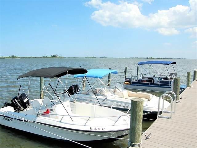 6175 S Mirror Lake Drive #205, Sebastian, FL 32958 (MLS #231954) :: Team Provancher | Dale Sorensen Real Estate