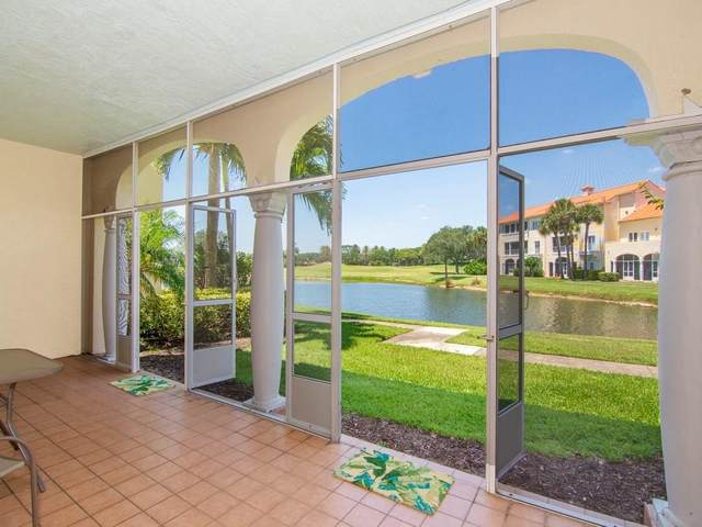 5045 Harmony Circle #109, Vero Beach, FL 32967 (#231959) :: The Reynolds Team/ONE Sotheby's International Realty