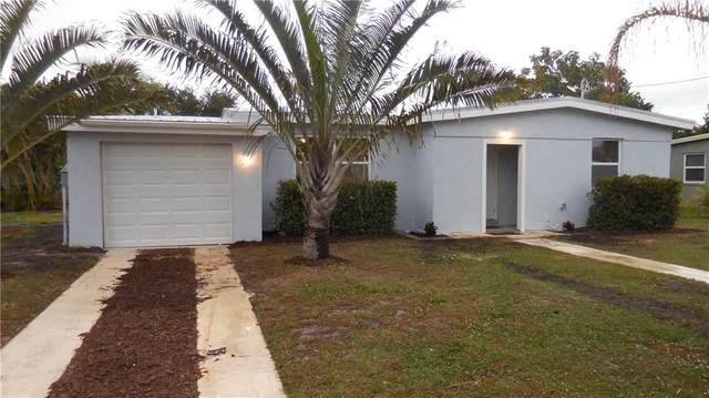 2118 Sunrise Drive, Vero Beach, FL 32962 (MLS #231972) :: Team Provancher | Dale Sorensen Real Estate