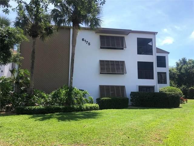 6175 S Mirror Lake Drive #109, Sebastian, FL 32958 (MLS #231988) :: Team Provancher | Dale Sorensen Real Estate