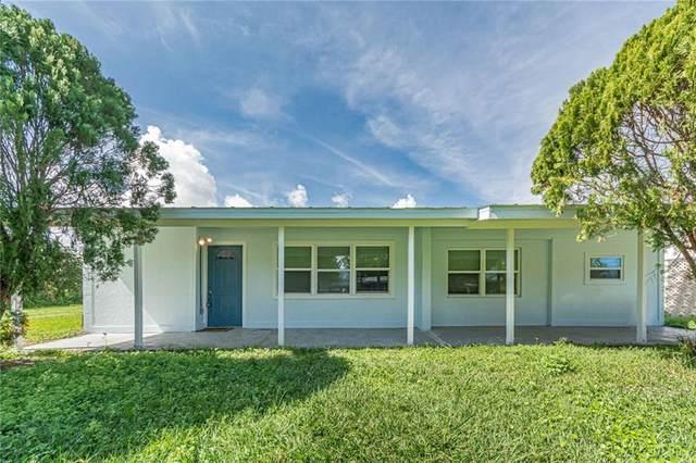 1411 5th Avenue, Vero Beach, FL 32960 (MLS #232004) :: Team Provancher   Dale Sorensen Real Estate