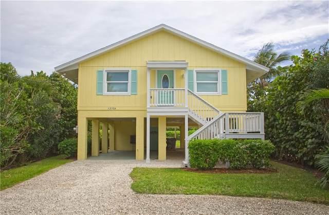 12576 Highway A1a, Vero Beach, FL 32963 (MLS #232015) :: Team Provancher | Dale Sorensen Real Estate